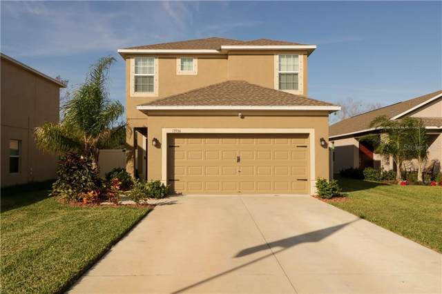 13936 Reindeer Circle, Hudson, FL 34669 (MLS #T3219143) :: McConnell and Associates