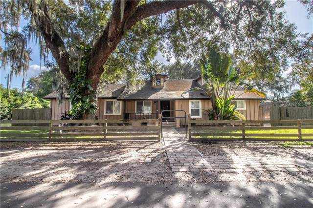 309 Limona Street, Brandon, FL 33510 (MLS #T3219433) :: Team Bohannon Keller Williams, Tampa Properties