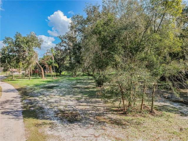 4214 Peaceful Lane, Land O Lakes, FL 34639 (MLS #T3219498) :: The A Team of Charles Rutenberg Realty