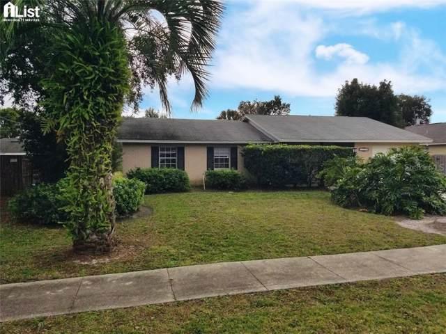 1037 Pinder Street, Deltona, FL 32725 (MLS #T3219557) :: Premium Properties Real Estate Services
