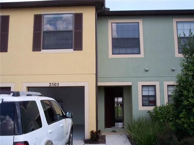2505 Oleander Lakes Drive, Brandon, FL 33511 (MLS #T3219577) :: Team Bohannon Keller Williams, Tampa Properties