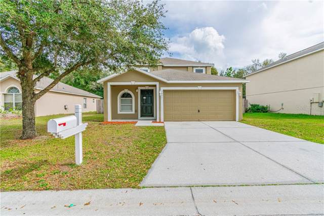 7807 Country Chase Avenue, Lakeland, FL 33810 (MLS #T3219602) :: Griffin Group