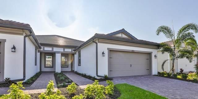 8662 Rain Song Road #313, Sarasota, FL 34238 (MLS #T3219699) :: Team Bohannon Keller Williams, Tampa Properties