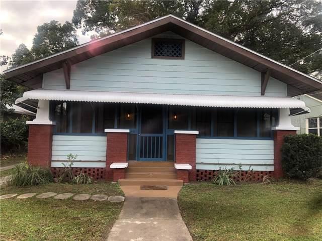 304 W Alva Street, Tampa, FL 33603 (MLS #T3219757) :: Medway Realty