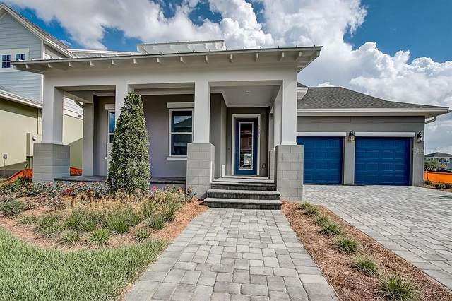 8336 Canetti Street, Orlando, FL 32827 (MLS #T3219774) :: Griffin Group