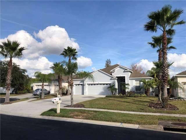 1028 Appian Pl, Wesley Chapel, FL 33543 (MLS #T3219825) :: Team Bohannon Keller Williams, Tampa Properties