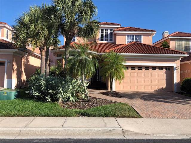 222 Sand Key Estates Drive, Clearwater, FL 33767 (MLS #T3219956) :: Medway Realty