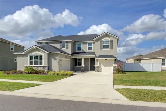 13106 Satin Lily Drive, Riverview, FL 33579 (MLS #T3220101) :: Lovitch Group, LLC