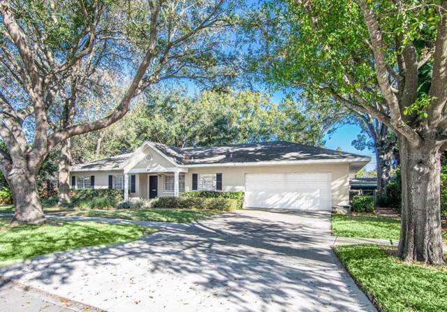 81 Bahama Circle, Tampa, FL 33606 (MLS #T3220207) :: Carmena and Associates Realty Group