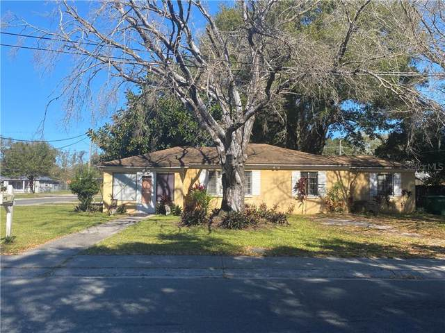 3602 E 33RD Avenue, Tampa, FL 33610 (MLS #T3220268) :: Griffin Group