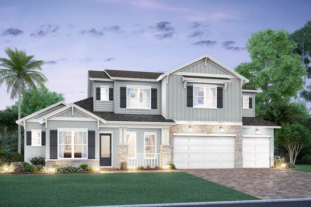 4016 W Watrous Avenue, Tampa, FL 33629 (MLS #T3220323) :: Team Bohannon Keller Williams, Tampa Properties