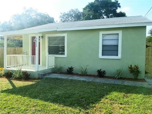3412 N 54TH Street, Tampa, FL 33619 (MLS #T3220372) :: Team Bohannon Keller Williams, Tampa Properties