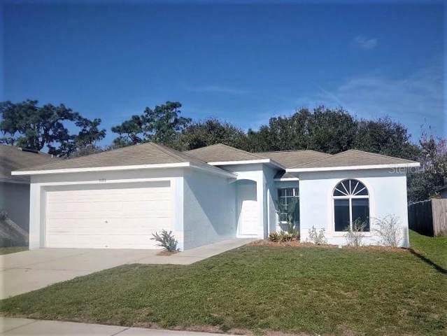 11715 Brenford Crest Drive, Riverview, FL 33579 (MLS #T3220466) :: Team Bohannon Keller Williams, Tampa Properties