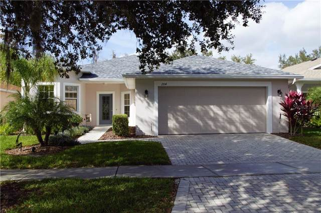 204 Addison Drive, Poinciana, FL 34759 (MLS #T3220470) :: Zarghami Group