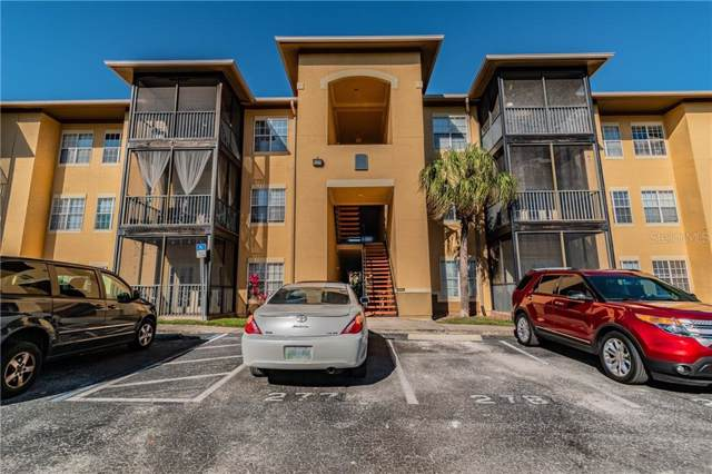 4304 Bayside Village Drive #204, Tampa, FL 33615 (MLS #T3220543) :: The Figueroa Team