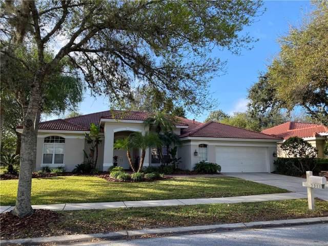 9311 Cypress Bend Drive, Tampa, FL 33647 (MLS #T3220641) :: Team Bohannon Keller Williams, Tampa Properties