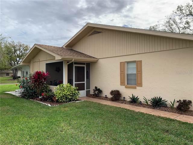 2223 Grenadier Drive #145, Sun City Center, FL 33573 (MLS #T3220781) :: Team Bohannon Keller Williams, Tampa Properties