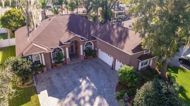 2315 Valrico Forest Drive, Valrico, FL 33594 (MLS #T3220905) :: Dalton Wade Real Estate Group