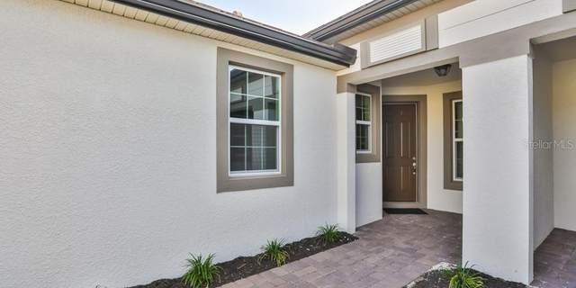 8658 Rain Song Road #314, Sarasota, FL 34238 (MLS #T3220936) :: Team Bohannon Keller Williams, Tampa Properties