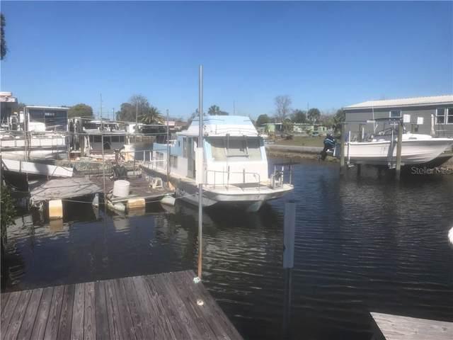 13126 Ballast Court, Hudson, FL 34667 (MLS #T3220941) :: Pepine Realty