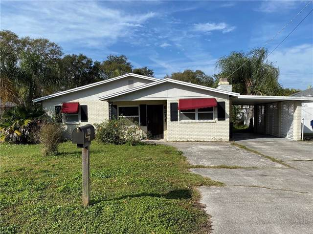 6211 S Harold Avenue, Tampa, FL 33616 (MLS #T3221525) :: Premier Home Experts
