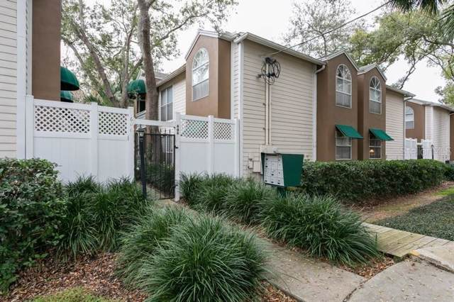 606 S Albany Avenue #1, Tampa, FL 33606 (MLS #T3221650) :: Carmena and Associates Realty Group