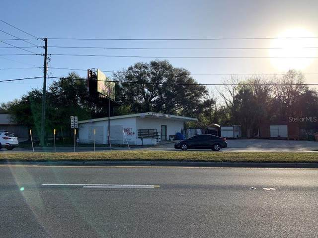 1010 S Main Street, Wildwood, FL 34785 (MLS #T3221734) :: GO Realty