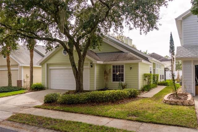 16023 Westerham Drive, Tampa, FL 33647 (MLS #T3222019) :: Team Bohannon Keller Williams, Tampa Properties