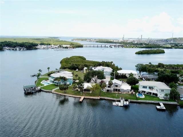 9414 Oak Street, Riverview, FL 33578 (MLS #T3222027) :: Premium Properties Real Estate Services