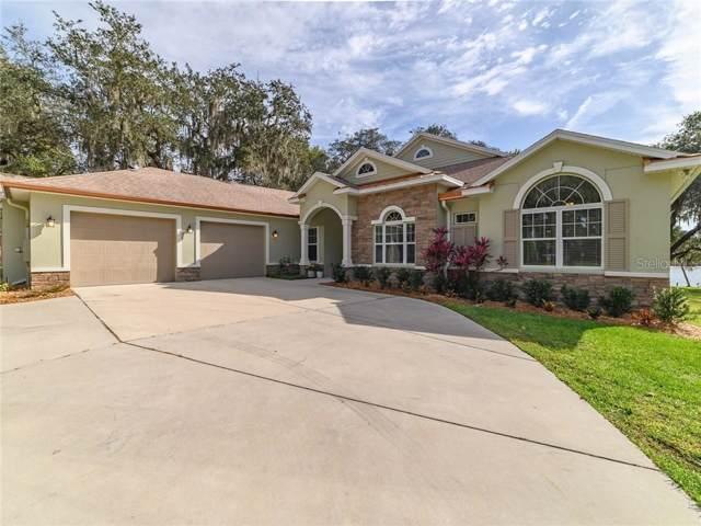 9806 Detrop Street, Riverview, FL 33578 (MLS #T3222105) :: Delgado Home Team at Keller Williams