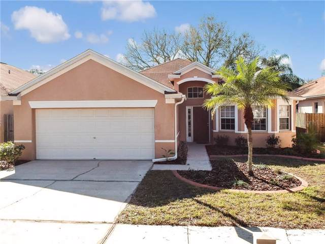 4759 Whispering Wind Avenue, Tampa, FL 33614 (MLS #T3222230) :: The Light Team