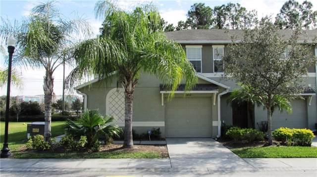 2802 Birchcreek Drive, Wesley Chapel, FL 33544 (MLS #T3222581) :: Team Bohannon Keller Williams, Tampa Properties