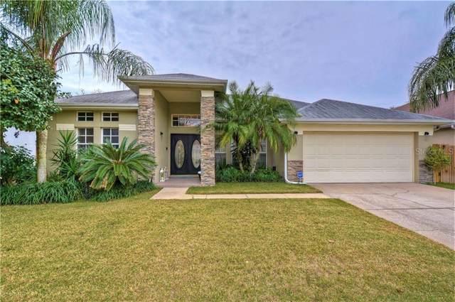 16610 Meadow Grove Street, Tampa, FL 33624 (MLS #T3222779) :: Pristine Properties