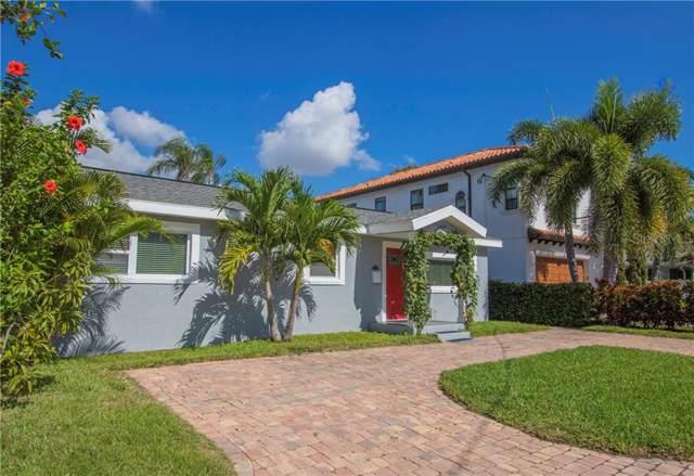3419 W Empedrado Street, Tampa, FL 33629 (MLS #T3222962) :: Andrew Cherry & Company