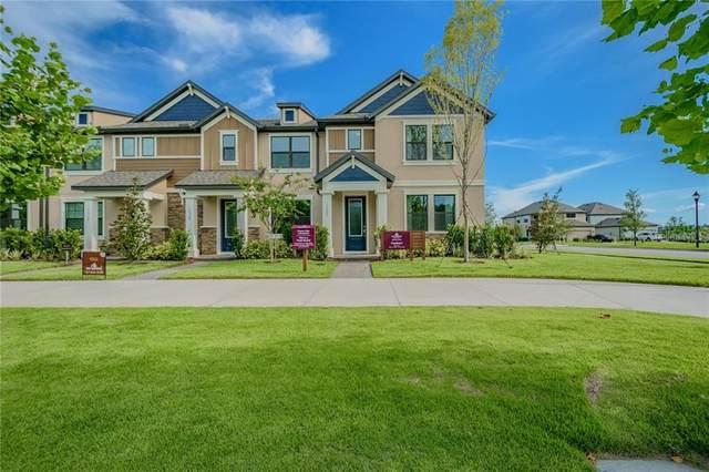 12502 Rangeland Boulevard, Odessa, FL 33556 (MLS #T3223111) :: Team Bohannon Keller Williams, Tampa Properties