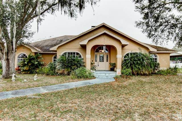 7026 Pinehaven Drive, Lakeland, FL 33810 (MLS #T3223204) :: Griffin Group