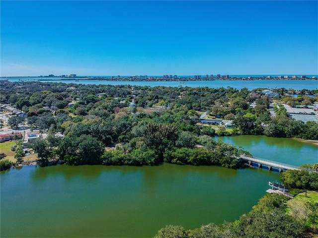 Harbor Drive, Clearwater, FL 33755 (MLS #T3223648) :: The A Team of Charles Rutenberg Realty