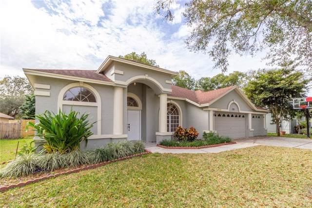 4418 NE Casey Lake Boulevard NE, Tampa, FL 33618 (MLS #T3223701) :: McConnell and Associates