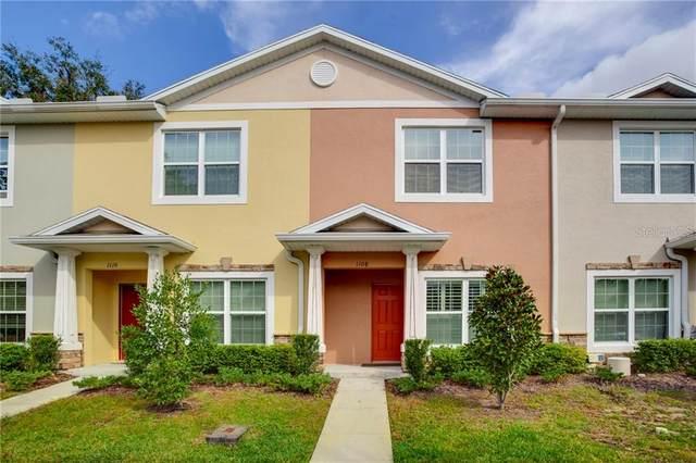 1108 Hillhurst Drive, Wesley Chapel, FL 33543 (MLS #T3224068) :: The Duncan Duo Team