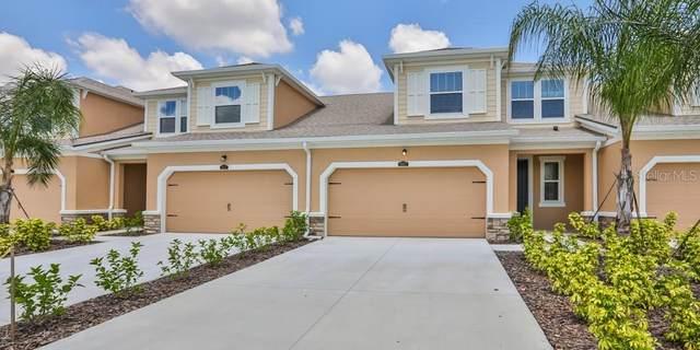 11527 Rolling Green Drive 538/76, Bradenton, FL 34211 (MLS #T3224979) :: Medway Realty