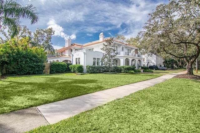 2426 W Sunset Drive, Tampa, FL 33629 (MLS #T3225174) :: 54 Realty