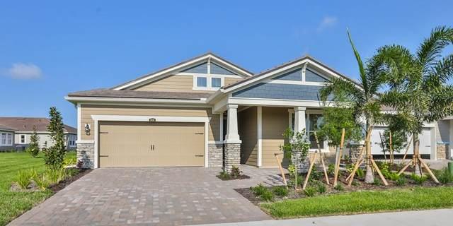 5838 Long Shore Loop #145, Sarasota, FL 34238 (MLS #T3225427) :: Team Bohannon Keller Williams, Tampa Properties