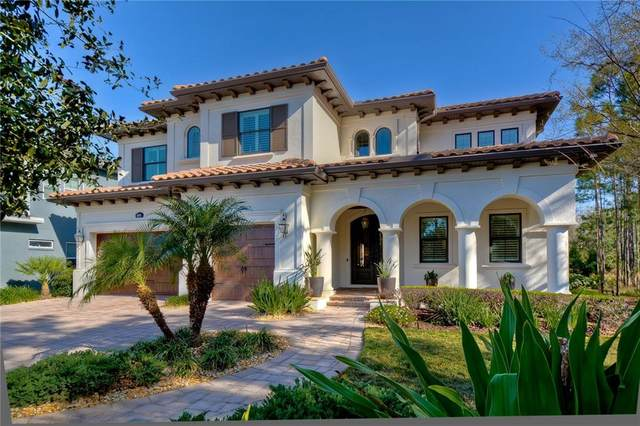 18001 Pine Hammock Boulevard, Lutz, FL 33548 (MLS #T3225583) :: Burwell Real Estate