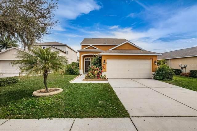6030 Lanshire Drive, Tampa, FL 33634 (MLS #T3225714) :: Team Pepka