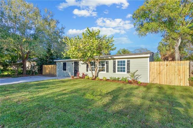6104 S Main Avenue, Tampa, FL 33611 (MLS #T3225816) :: Team Bohannon Keller Williams, Tampa Properties