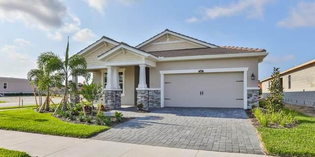 5865 Long Shore Loop #91, Sarasota, FL 34238 (MLS #T3225921) :: Team Bohannon Keller Williams, Tampa Properties