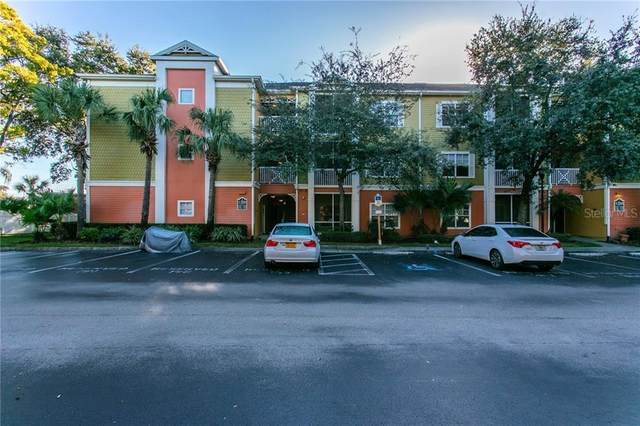 4207 S Dale Mabry Highway #3202, Tampa, FL 33611 (MLS #T3226089) :: The Duncan Duo Team