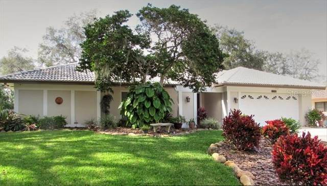 1309 Peach Tree Drive, Dunedin, FL 34698 (MLS #T3226253) :: Dalton Wade Real Estate Group