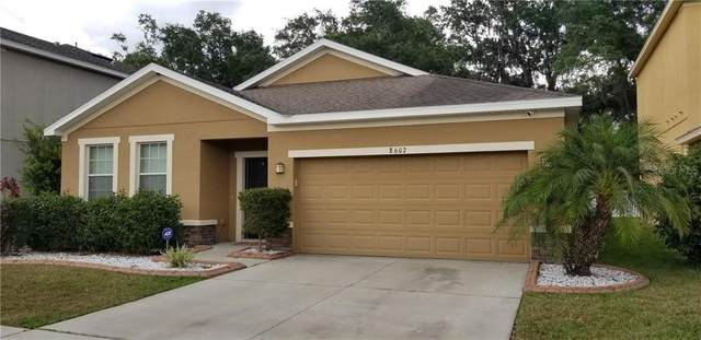 8602 Tidal Breeze Drive, Riverview, FL 33569 (MLS #T3226349) :: The Duncan Duo Team