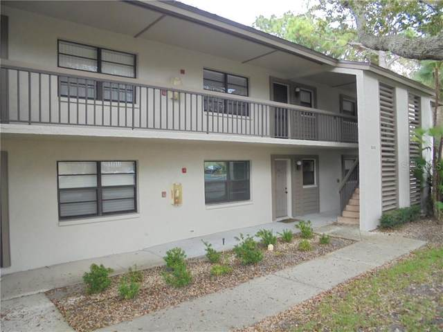 3030 Eastland Boulevard A103, Clearwater, FL 33761 (MLS #T3226371) :: Burwell Real Estate